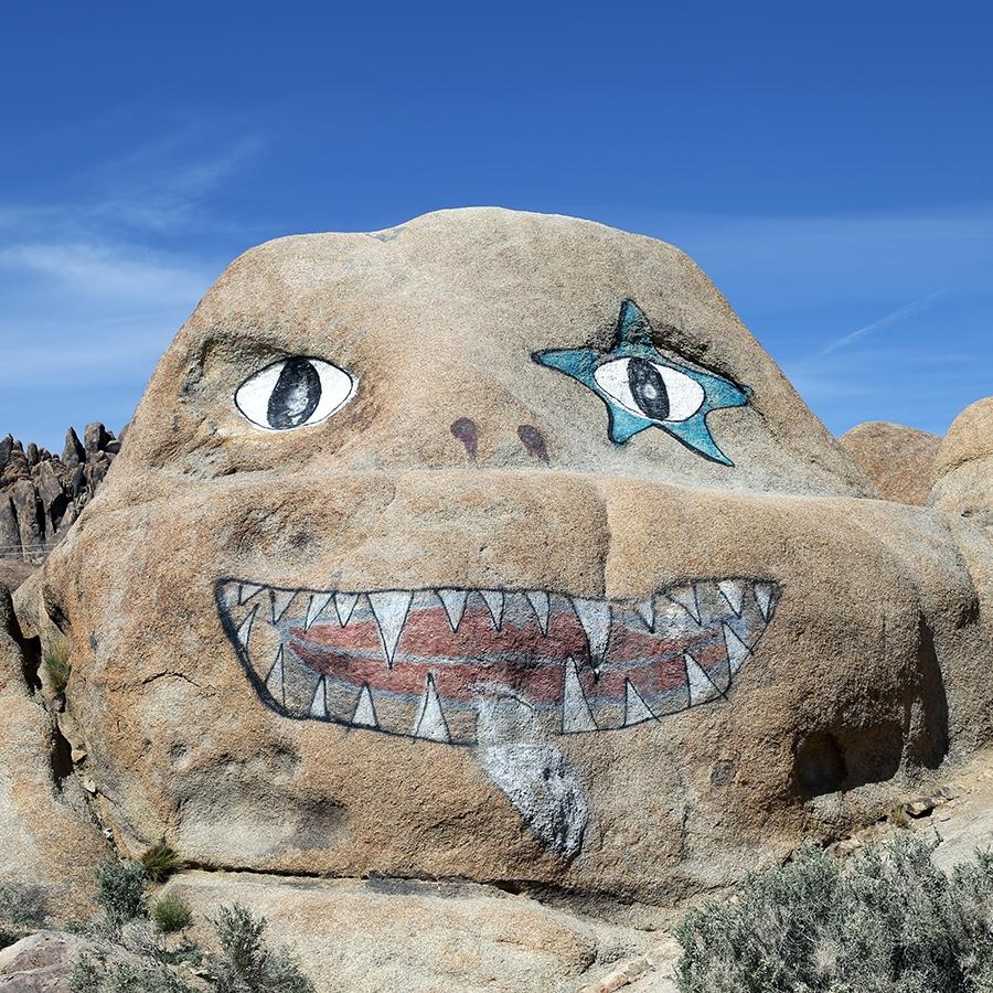 Nightmare Rock or Brenda