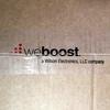 Thumb weboost