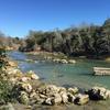 Thumb san marcos river