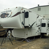 Thumb iron horse rv