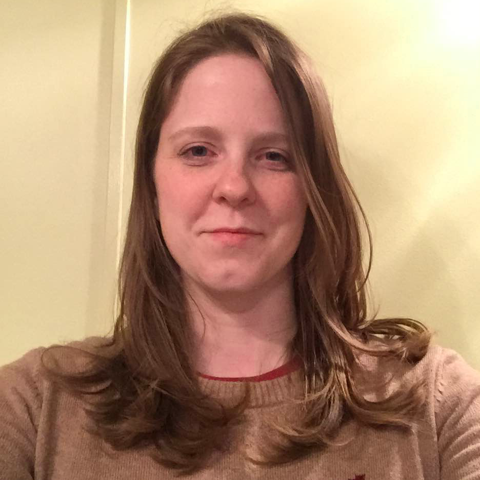 Obligatory post-haircut selfie. This is from 10 hours later, but it still looked good!