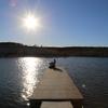 Thumb amistead reservoir fishing