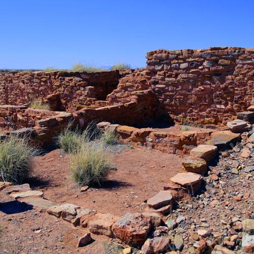 Homolovi II Ruins