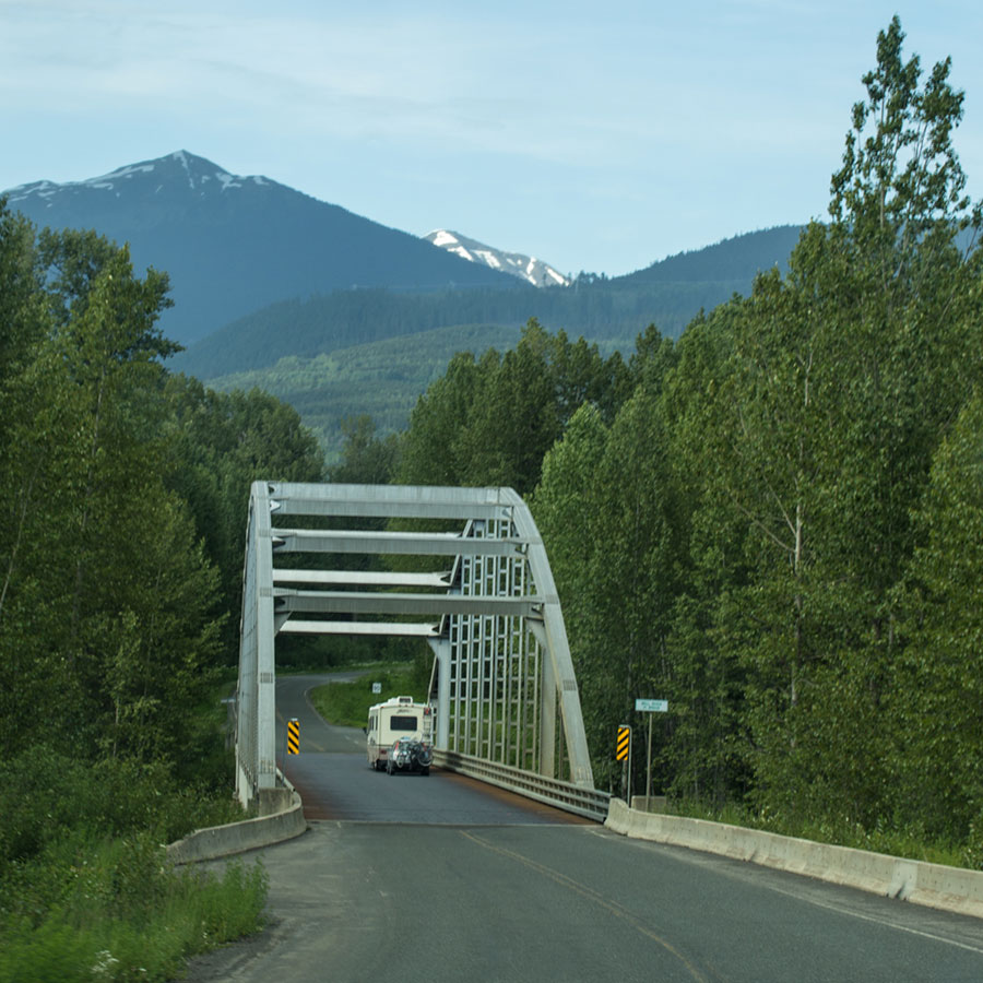 15 Tips for Driving Your RV to Alaska | Ardent Camper